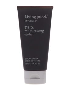 Living Proof T.B.D. Multi-Tasking Styler Styling Cream, 2 oz.