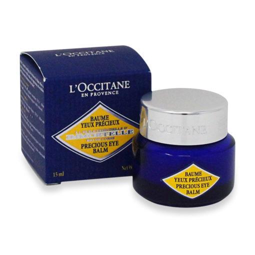 L'Occitane Immortelle Precious Eye Balm 0.5 oz.