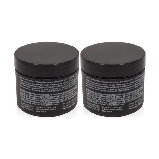 Living Proof Amp2 Instant Texture Volumizer 2 oz. Two Pack