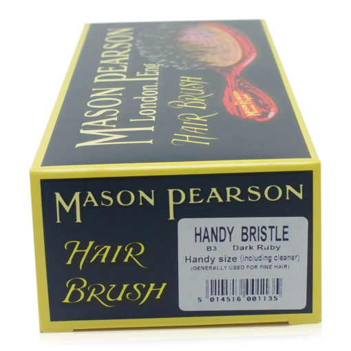 Mason Pearson Pure Bristle Handy Hair Brush