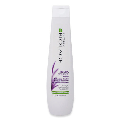 Matrix Biolage HydraSource Detangling Solution 13.5 Oz