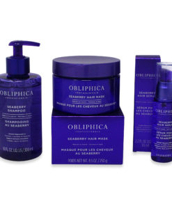 Obliphica Seaberry Intense Regiment Kit Medium/Coarse