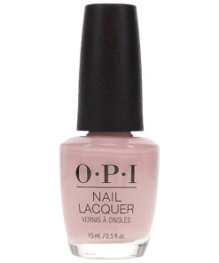 OPI Don't Bossa Nova Me Around, 0.5 oz.