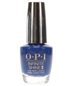 OPI Infinite Shine Ryd-Of-Thym Blues ISL16 .5 oz.