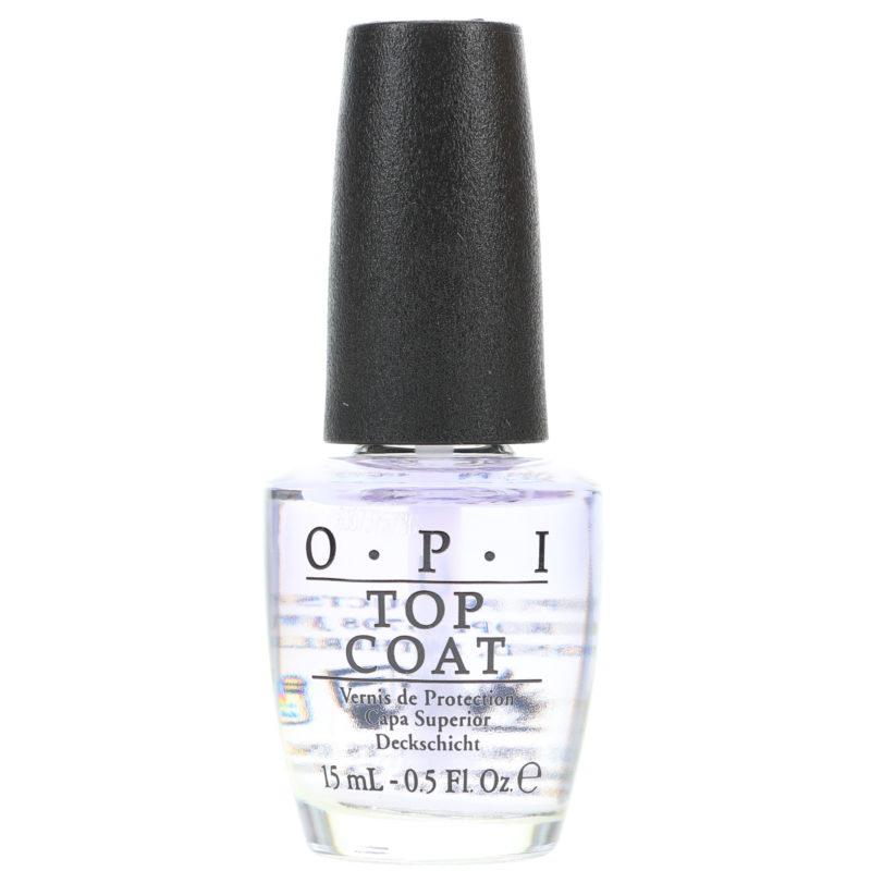 OPI Top Coat T30 .5 oz.