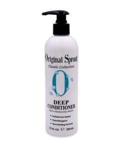 Original Sprout Deep Conditioner 12 oz