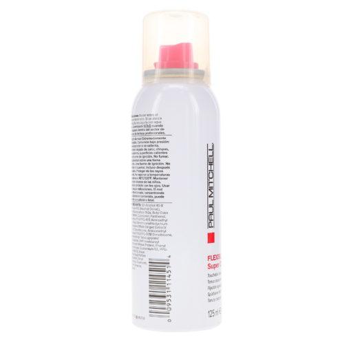 Paul Mitchell Super Clean Spray 3.5 oz.
