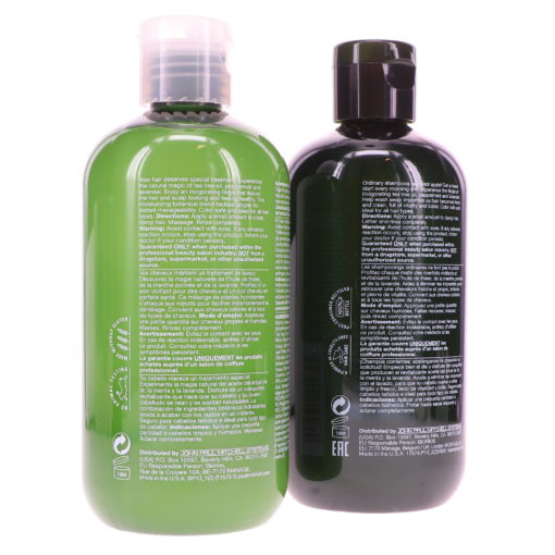 Paul Mitchell Tea Tree Special Shampoo and Conditioner 10.14 oz. Combo Pack