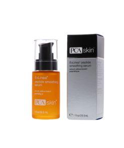PCA Skin Exlinea Peptide Smoothing Serum 1 oz.