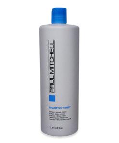Paul Mitchell Clarifying Shampoo Three 33.8 oz.