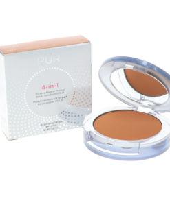 PUR 4 In 1 Pressed Mineral Makeup Tan 0.28 oz.