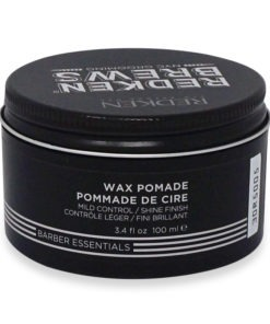 Redken Brews Wax Pomade 3.4 Oz