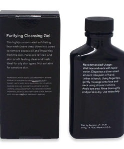 REVISON Skincare Purifying Cleansing Gel 3.4 oz
