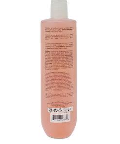 Rusk - Moist Hydrating Shampoo - 13.5 Oz