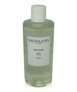 Sachajuan - Body Wash Shiny Citrus 10.14 Oz