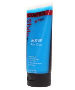 Sexyhair - Sytle Hard Up Hard Holdng Gel - 5.1 Oz