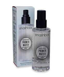 Smashbox Photo Finish Primer Water 3.9 oz.