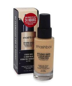 Smashbox Studio Skin Hydrating Foundation 1.05, 1 oz.