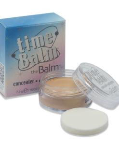 theBalm TimeBalm Concealer - Light  0.26 Oz