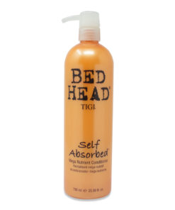 TIGI Bed Head Self Absorbed Mega Vitamin Conditioner 25.36 Oz