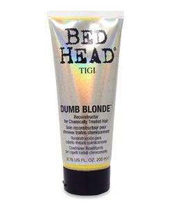Tigi - Bed Head - Dumb Blonde Reconstructor - 6.76 Oz