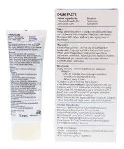 TiZO 3 Facial Mineral Sunscreen Tinted SPF 40 1.75 Oz