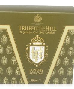 Truefitt & Hill Luxury Shave Soap 3.3 oz.