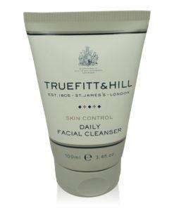 Truefitt & Hill Skin Control Daily Facial Cleanser 3.4 oz.