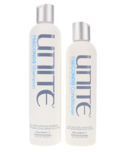 UNITE Hair 7 Seconds Shampoo 10 oz. and Conditioner 8 oz. Combo Pack