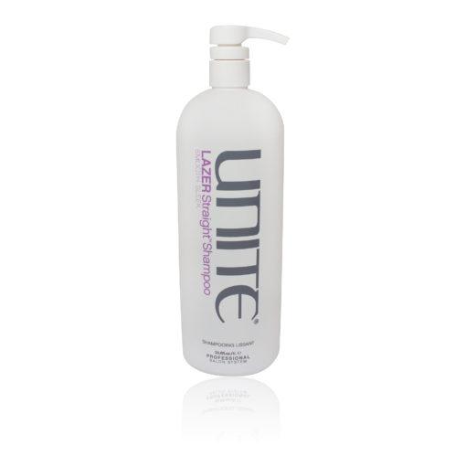 UNITE Hair Lazer Straight Shampoo 33 oz.