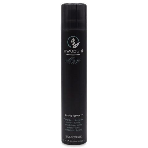 Paul Mitchell Awapuhi Wild Ginger Shine Spray 3.3 oz.