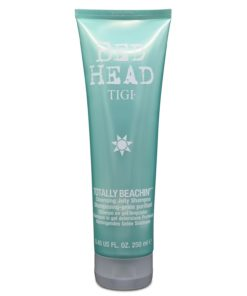 TIGI Bed Head Totally Beachin Cleansing Jelly Shampoo 8.45 Oz