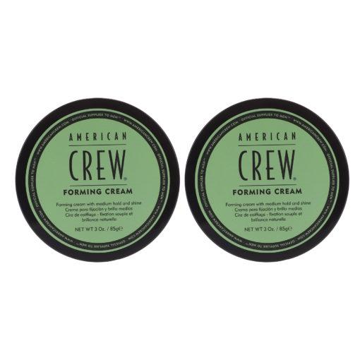 American Crew Forming Cream 3 Oz- 2 Pack