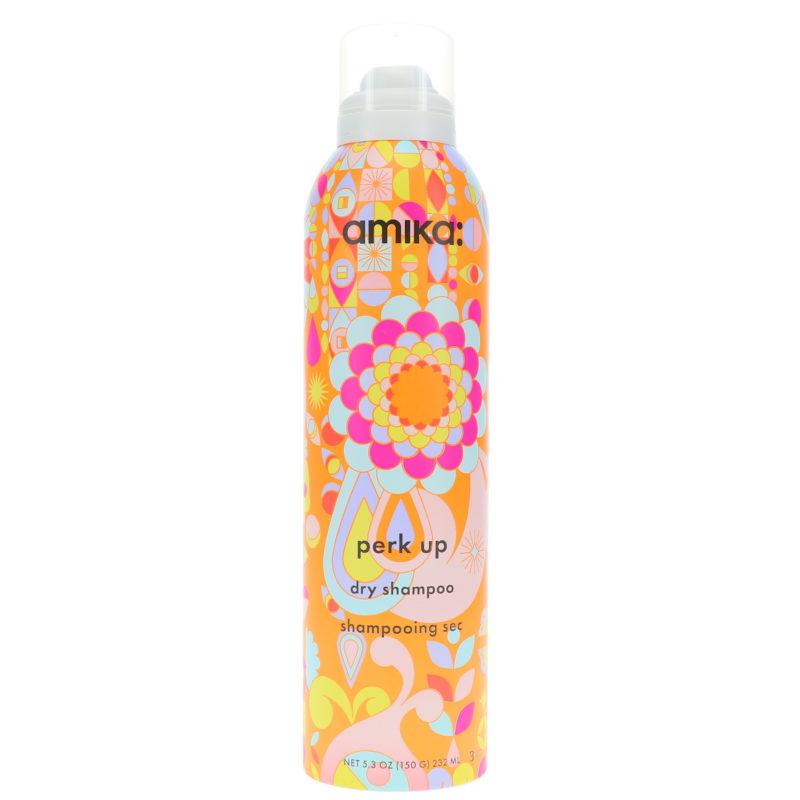 Amika Perk Up Dry Shampoo 5.3 oz.