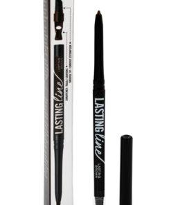 bareMinerals Lasting Line Long-Wearing Eyeliner Lasting Brown 0.012 oz