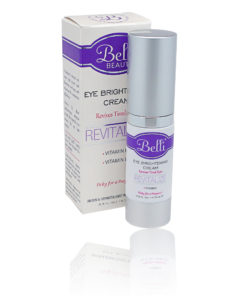 Belli eye Brightening Cream 0.5 Oz