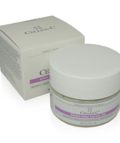 Cellex-C Speed Peel Facial Gel 3 Oz