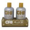 CHI Keratin The Gold Treatment Duo 12 Oz each