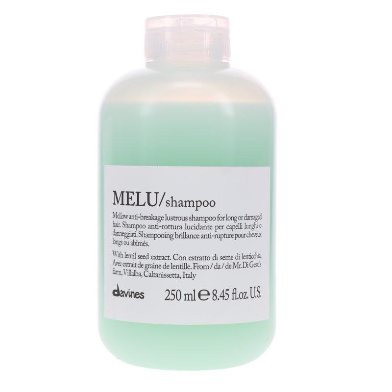 Davines MELU Anti-breakage Shampoo 8.45 oz.