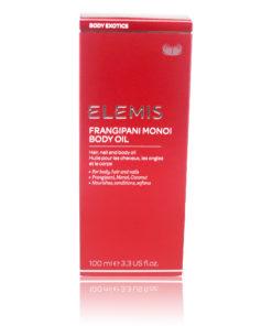 ELEMIS Frangipani Monoi Body Oil 3.4 Oz