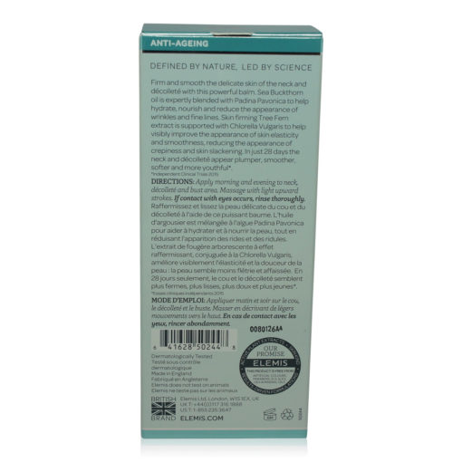 ELEMIS Pro-Collagen Neck and Decolletage Balm 1.6 Oz