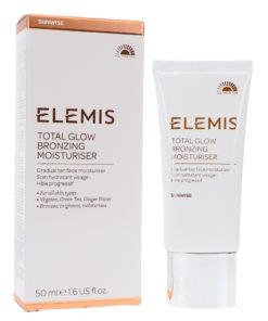 ELEMIS Total Glow Bronzing Moisturizer 1.7 oz
