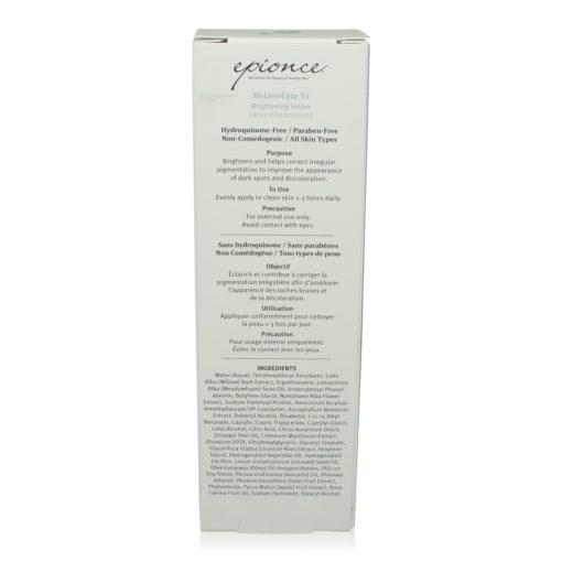 Epionce MelanoLyte Tx Lotion 1.7 oz.