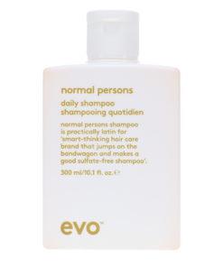 EVO Normal Persons Daily Shampoo 10.14 Oz