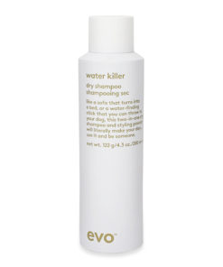 EVO Water Killer Dry Shampoo 4.3 Oz
