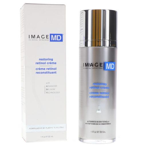 IMAGE Skincare MD Restoring Retinol Creme with ADT Technology 1 oz.
