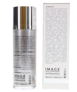 IMAGE Skincare MD Restoring Retinol Creme with ADT Technology 1 oz.
