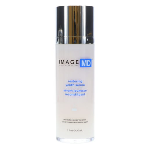 IMAGE Skincare MD Restoring Youth Serum with ADT Technology 1 oz.