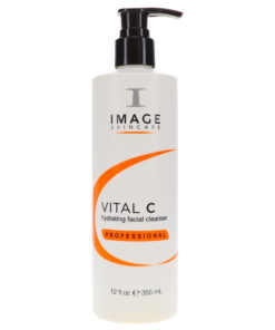 IMAGE Skincare Vital C Hydrating Facial Cleanser 12 oz.