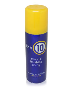 Its A 10 Miracle Finishing Spray 1.7 Oz